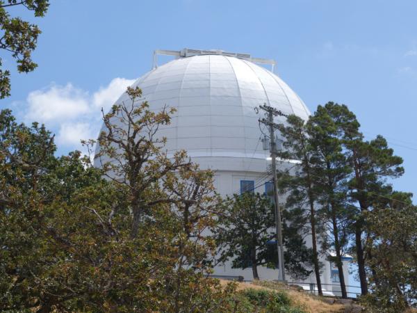 RASC Observatory