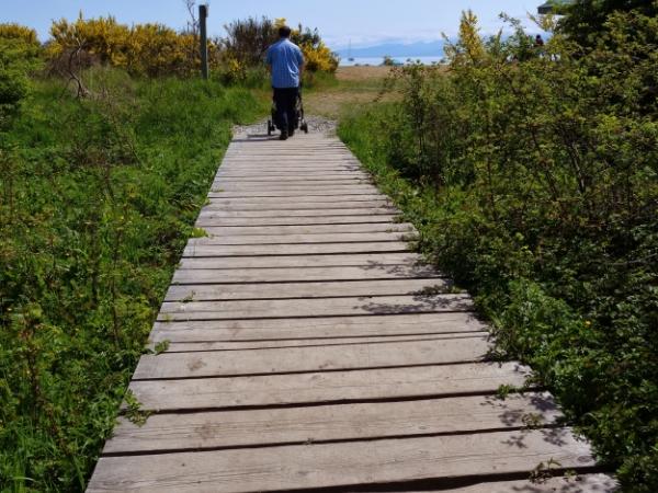 Friendly Trails