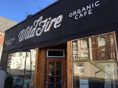Wildfire Organic Bakery