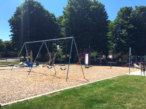 Alexander Park and Playground