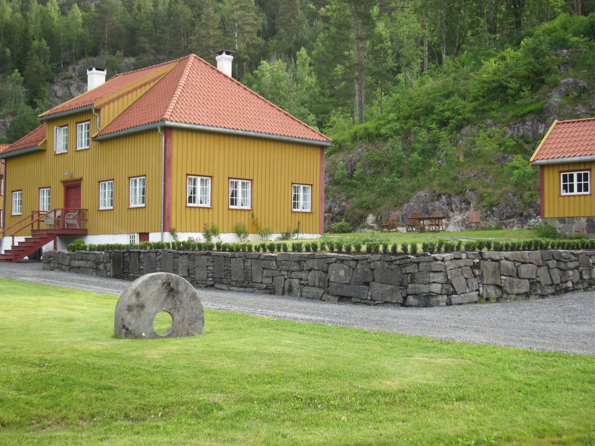 Foto: Helge R. Dalen