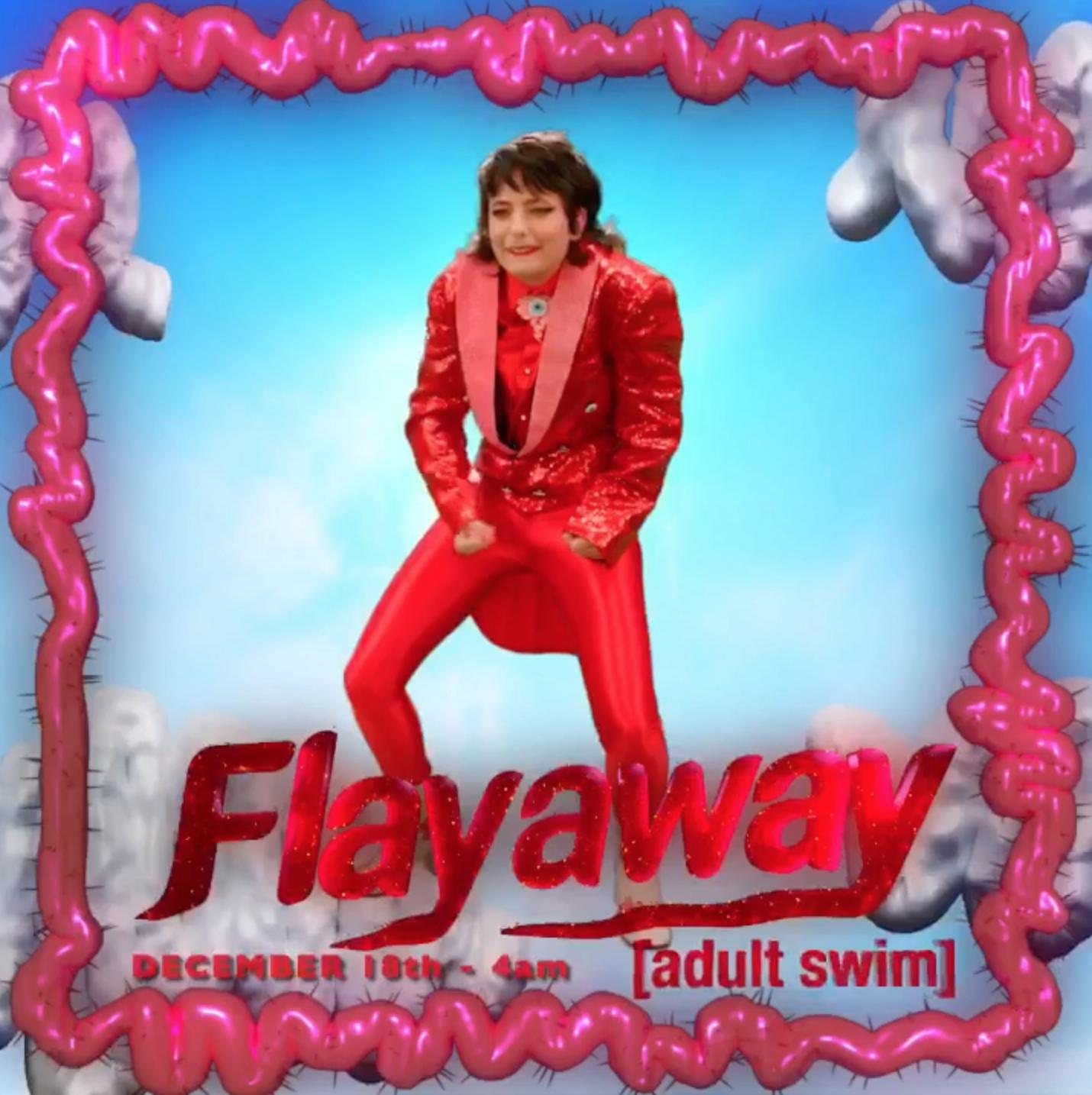 FLAYAWAY