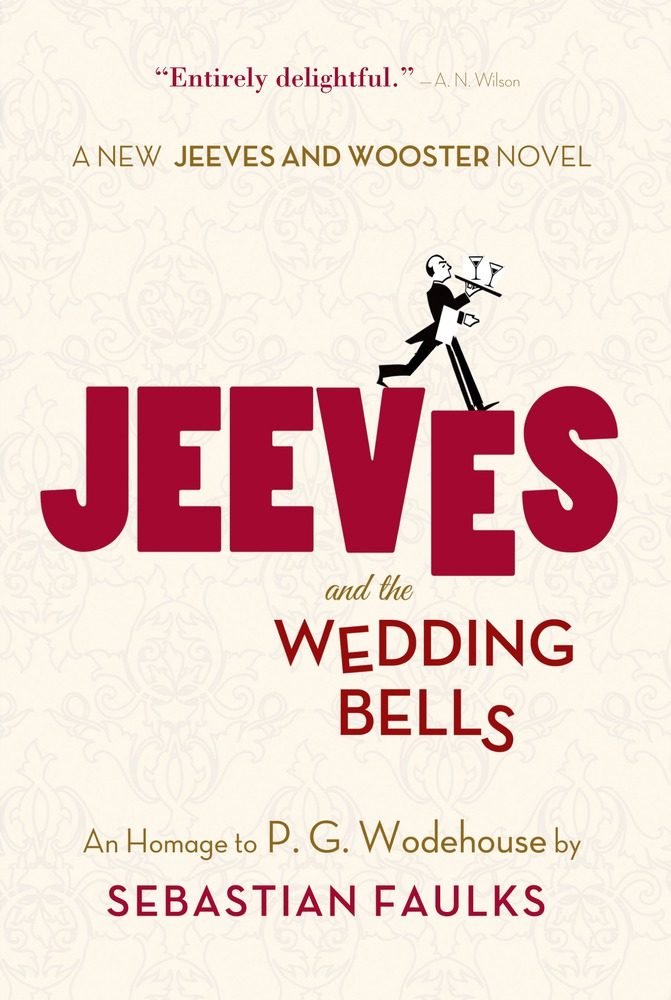 Jeeves & The Wedding Bells