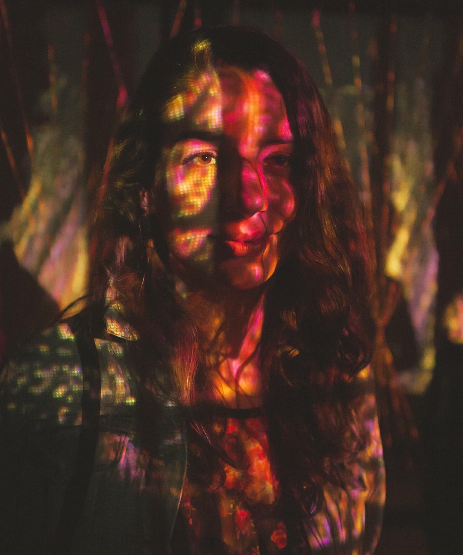Natalie, Labyrinth