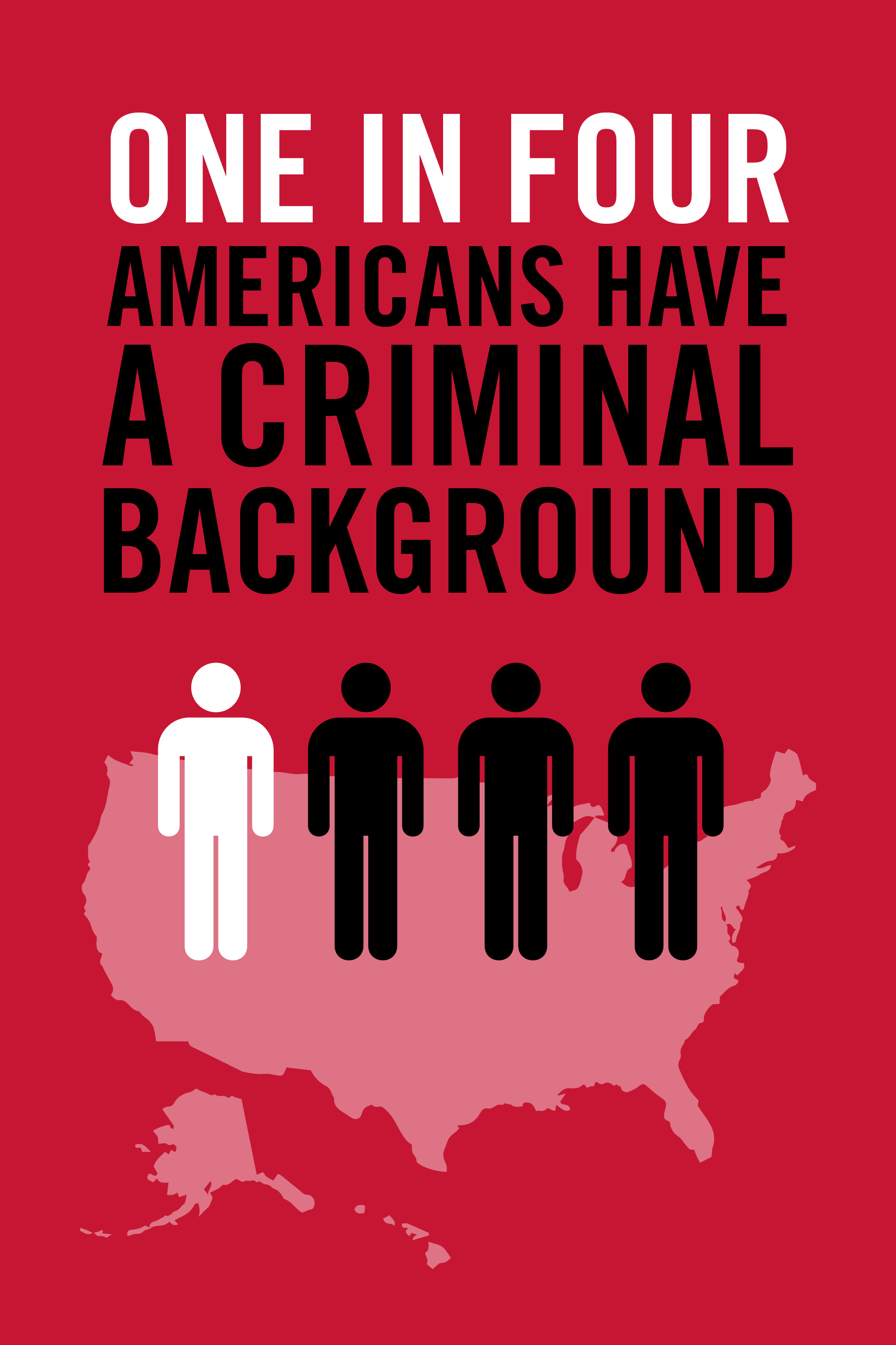 Source:  65 Million Need Not Apply: The Case for Reforming Criminal Background Checks for Employment by Michelle Rodriguez and Maurice Emsellem for National Employment Law Project (2011), available at  http://www.nelp.org/publication/65-million-need-not-apply-the-case-for-reforming-criminal-background-checks-for-employment/