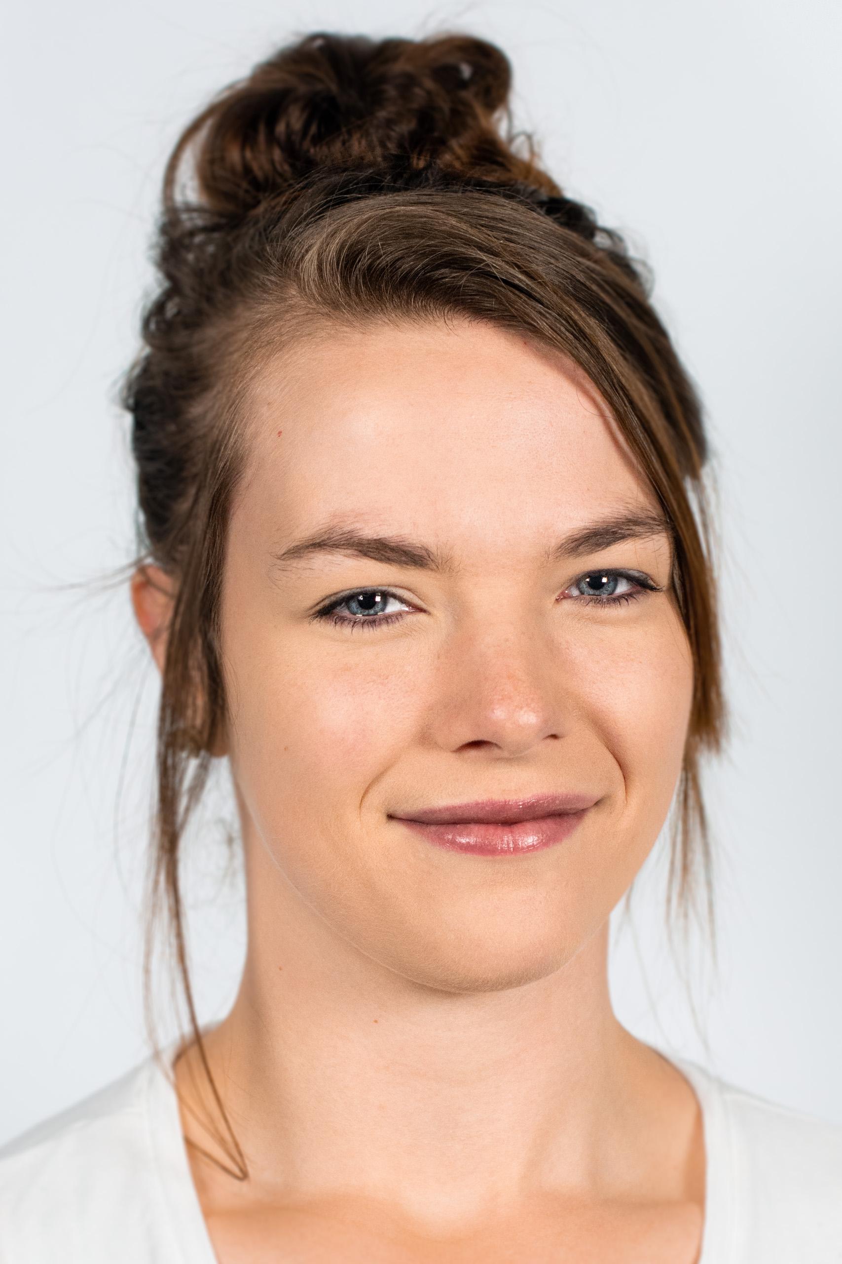 Emily, Senior Mixer