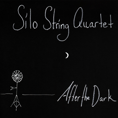 Silo String Quartet   Available on  iTunes   Engineered and Mixed by Myles Mumford
