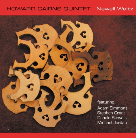 Out on  Jazzhead   Recorded and Mixed by Myles Mumford