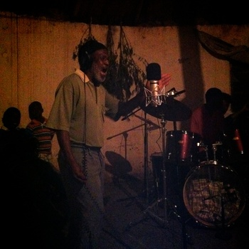 Another Swaziland project, this time with the Lubombo Community Radio initiative. 9 local bands produced and engineered by me in a hut in rural Swaziland for broadcast and fundraising. Listen and support the process towards the first community radio station in Swaziland!  www.lubombocommunityradio.bandcamp.com