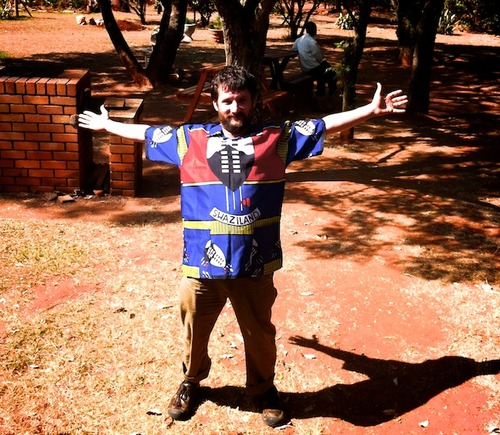 In 2012-2013 I spent a year in Swaziland (southern Africa) as an AVI volunteer working on radio production, engineering and development. You can read about my experiences here and follow the links below to hear some of the music I was involved in during my time there.      http://mylesinswaziland.tumblr.com    http://Gonerural.bandcamp.com    http://lusweti.bandcamp.com    http://lubombocommunityradio.bandcamp.com