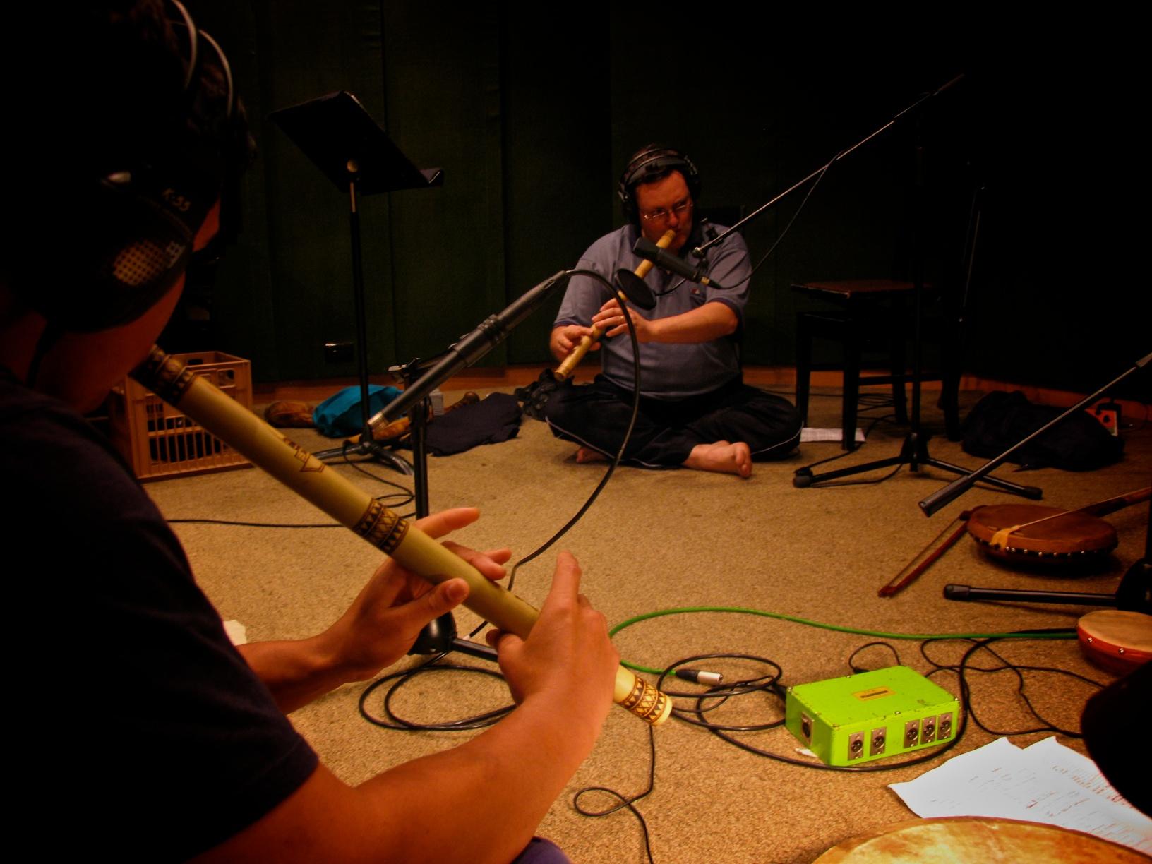 Adrian Sherriff at Sound Research Studios at VCA.jpg