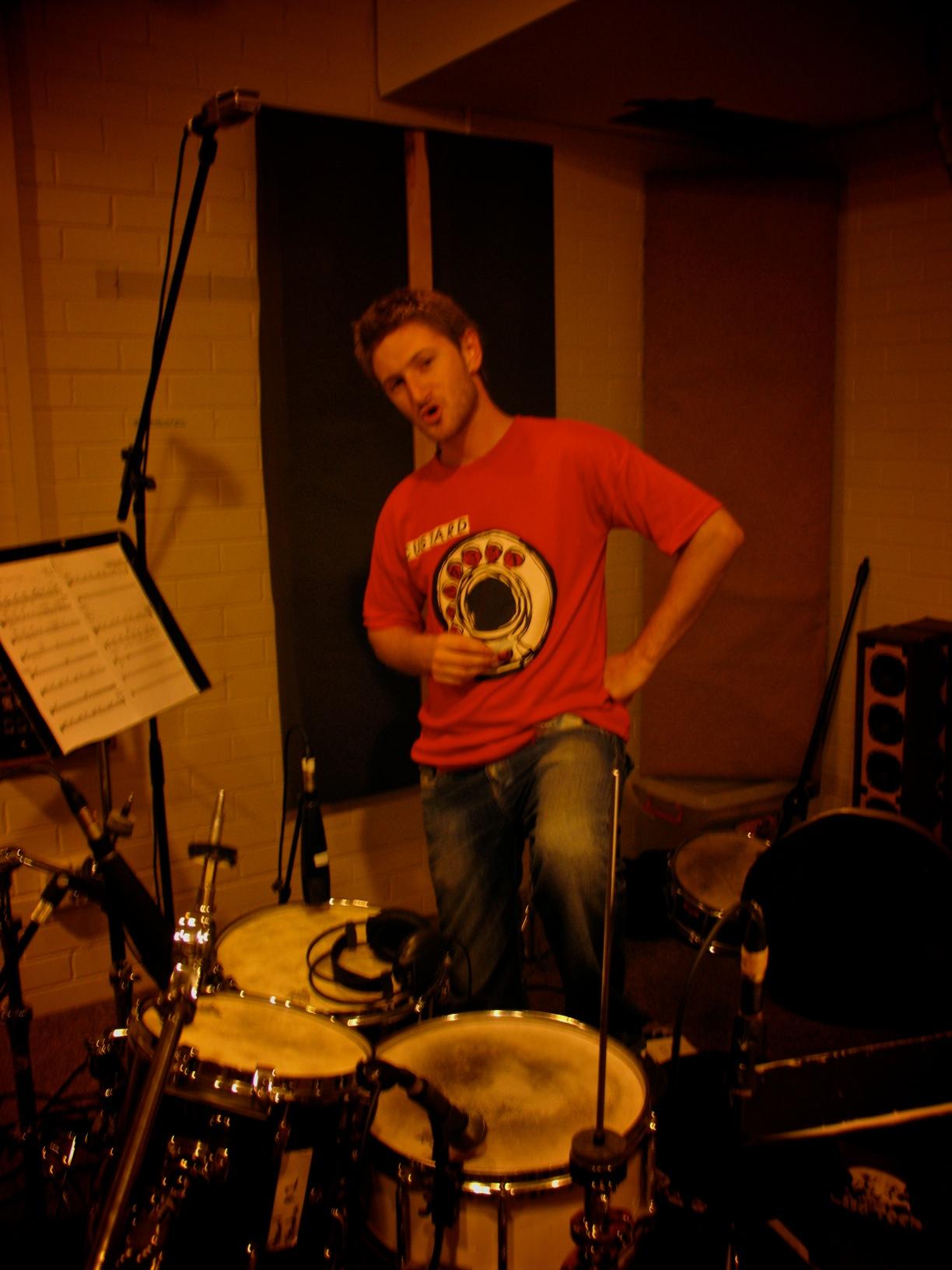 Dan MacDonald at Sound Research Studios at VCA.jpg