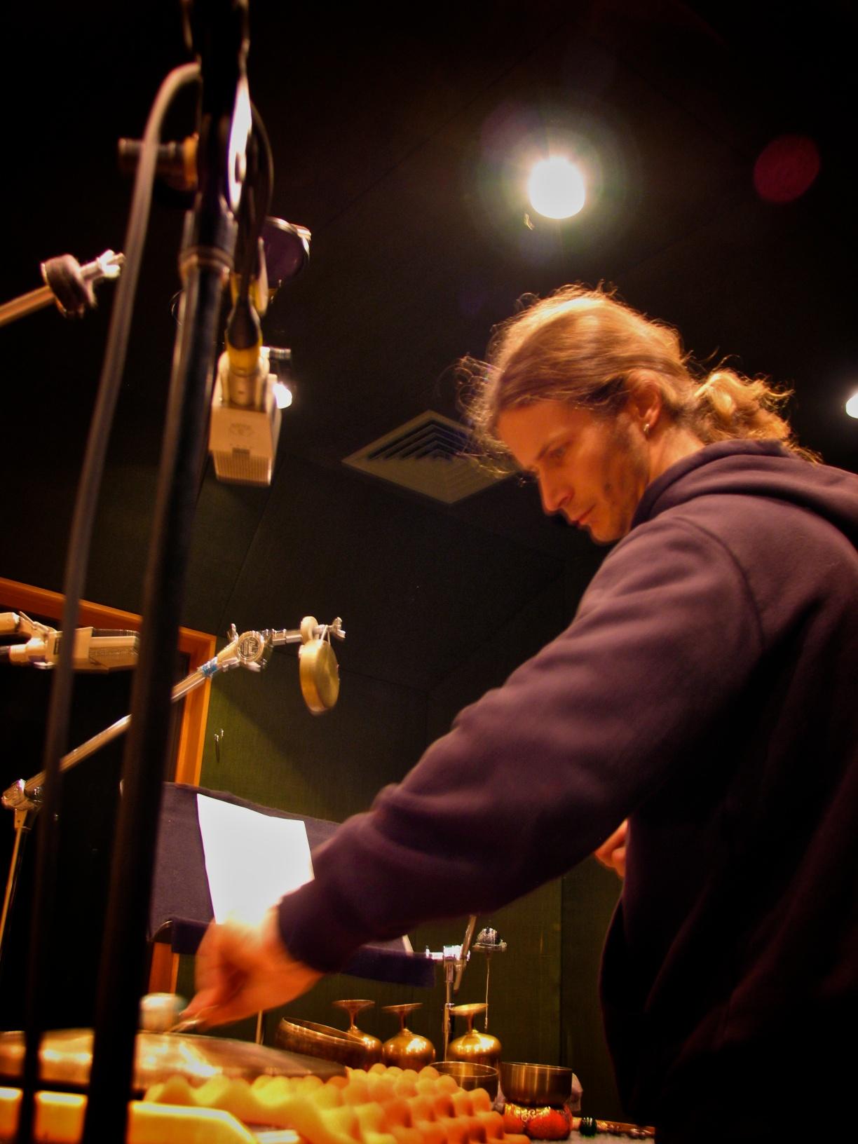 Daniel Buess at Sound Research Studios at VCA.jpg