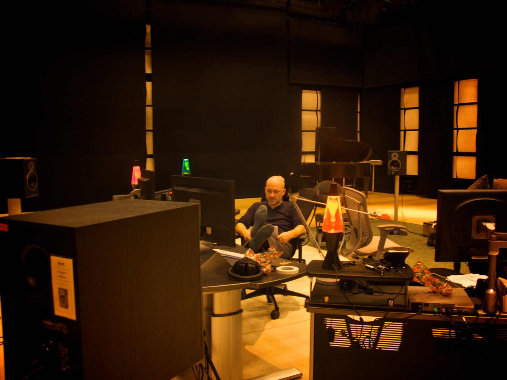 David and I and the Experimental Music and Performance Centre (1).jpg