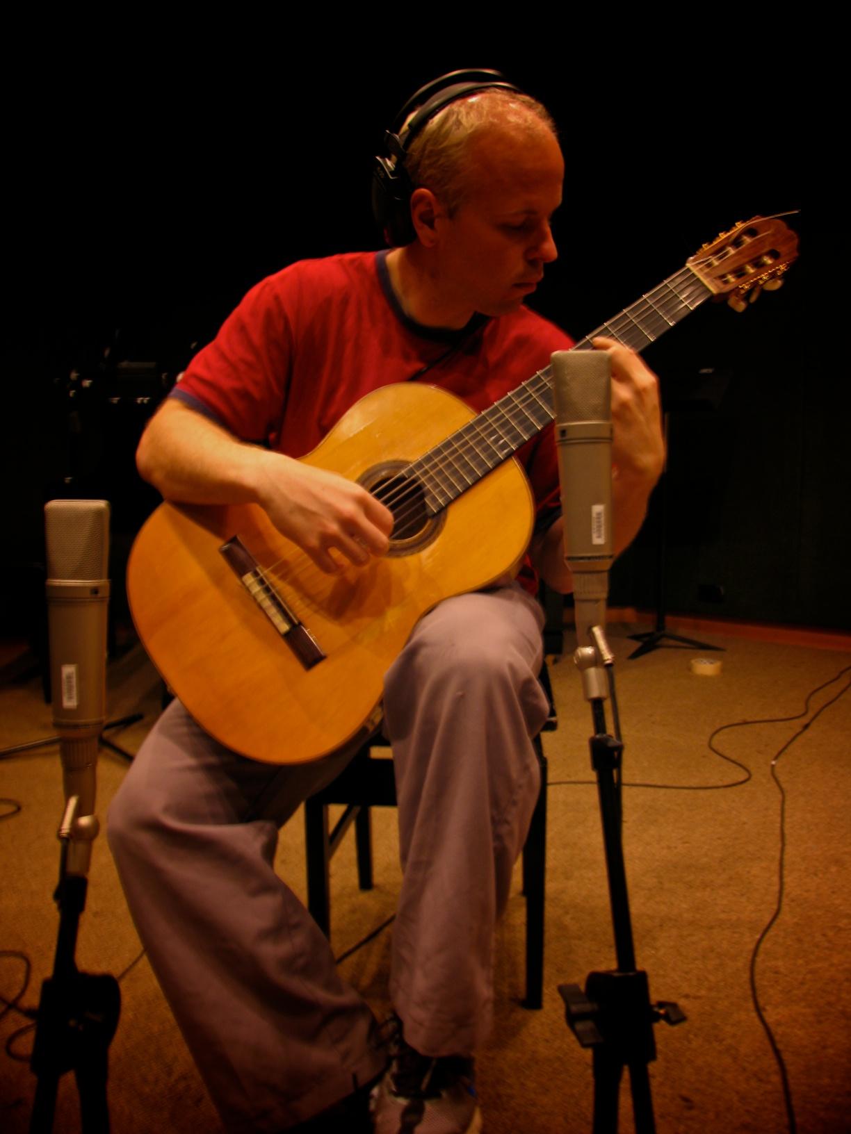Doug Gibson at Sound Research Studios at VCA.jpg