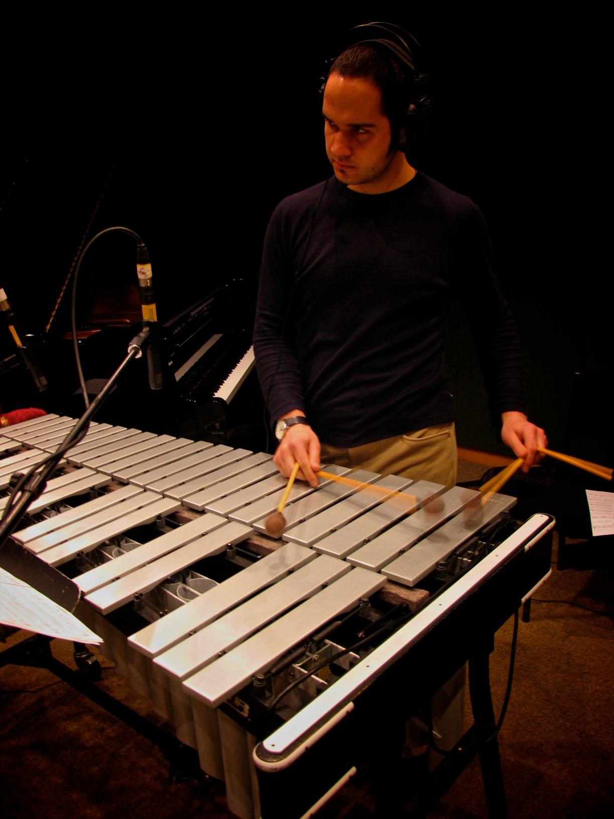 Eugene Ughetti at Sound Research Studios at VCA.jpg