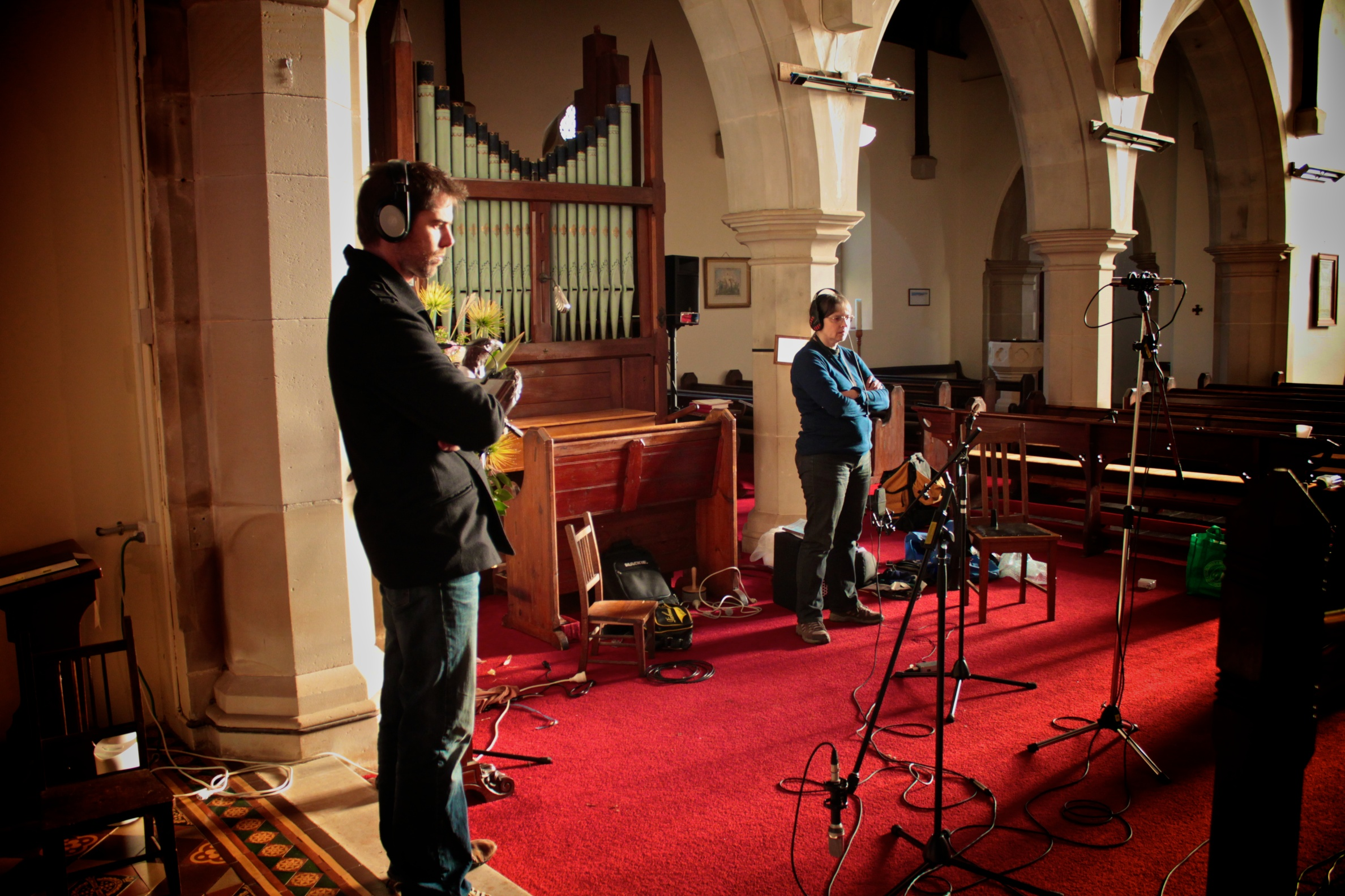 The Chord Wainers somewhere in Tasmania (3).jpg