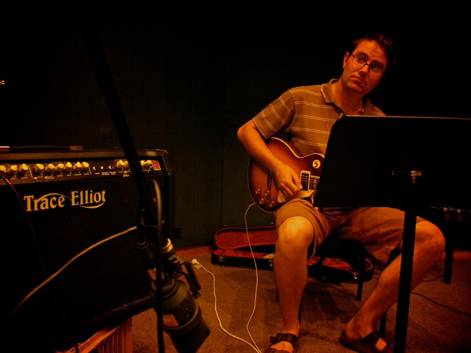 Paul Davies at Sound Research Studios at VCA.jpg