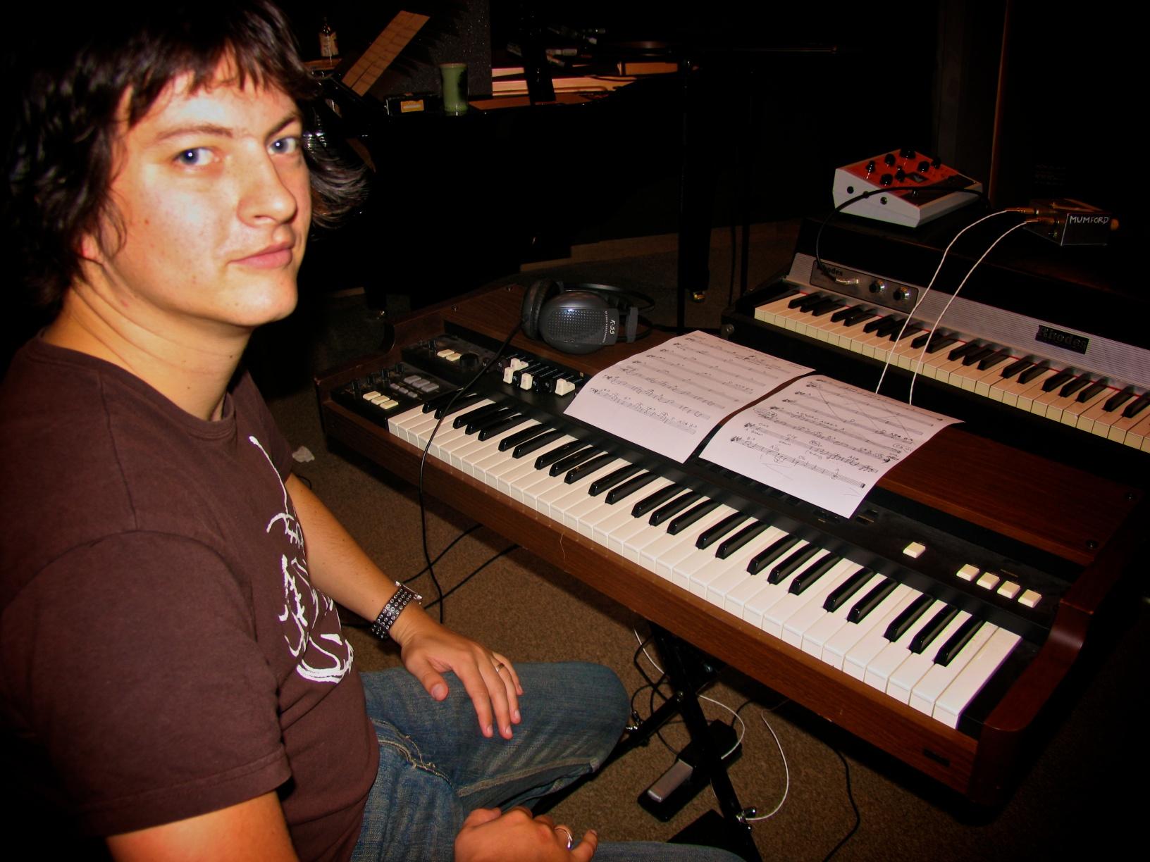 Peter Carolane at Sound Research Studios at VCA.jpg