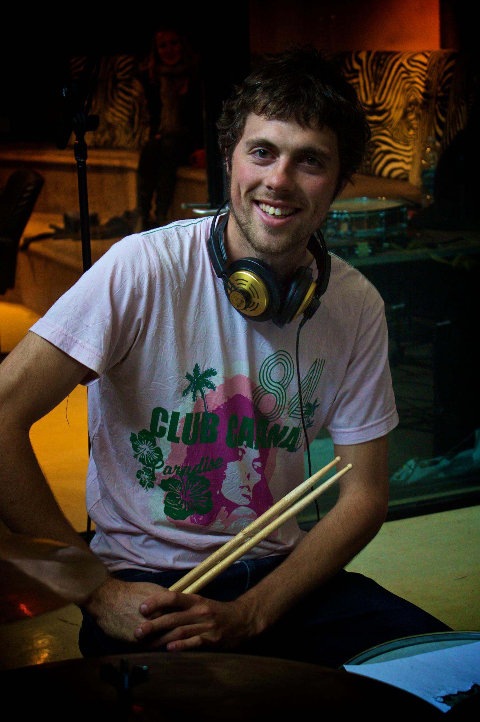 Tim Coghill at Atlantis Sound.jpg