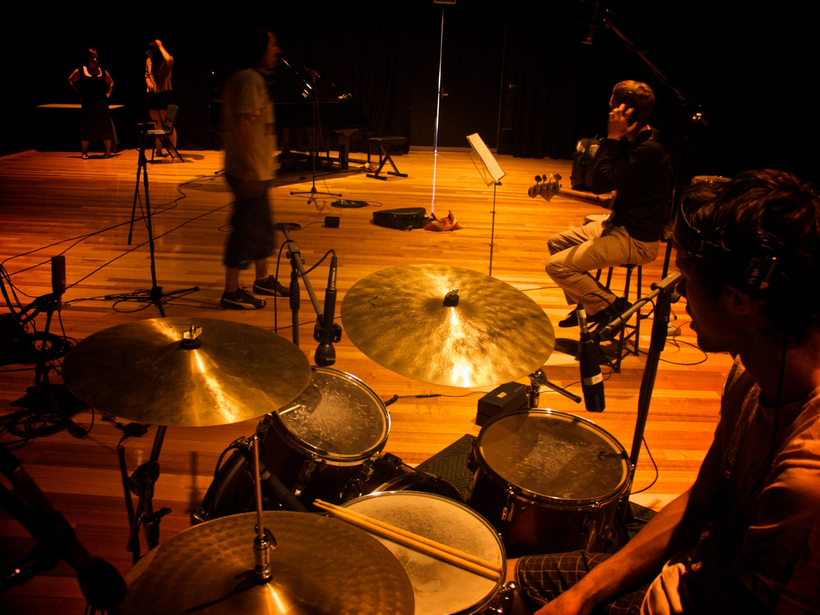 Tracking Georgia Fields at NMIT Theatre.jpg