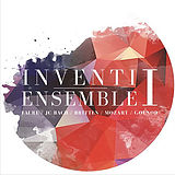 """Classical ensemble Inventi's debut album """"I""""  Engineered, mixed and mastered by Myles Mumford"""