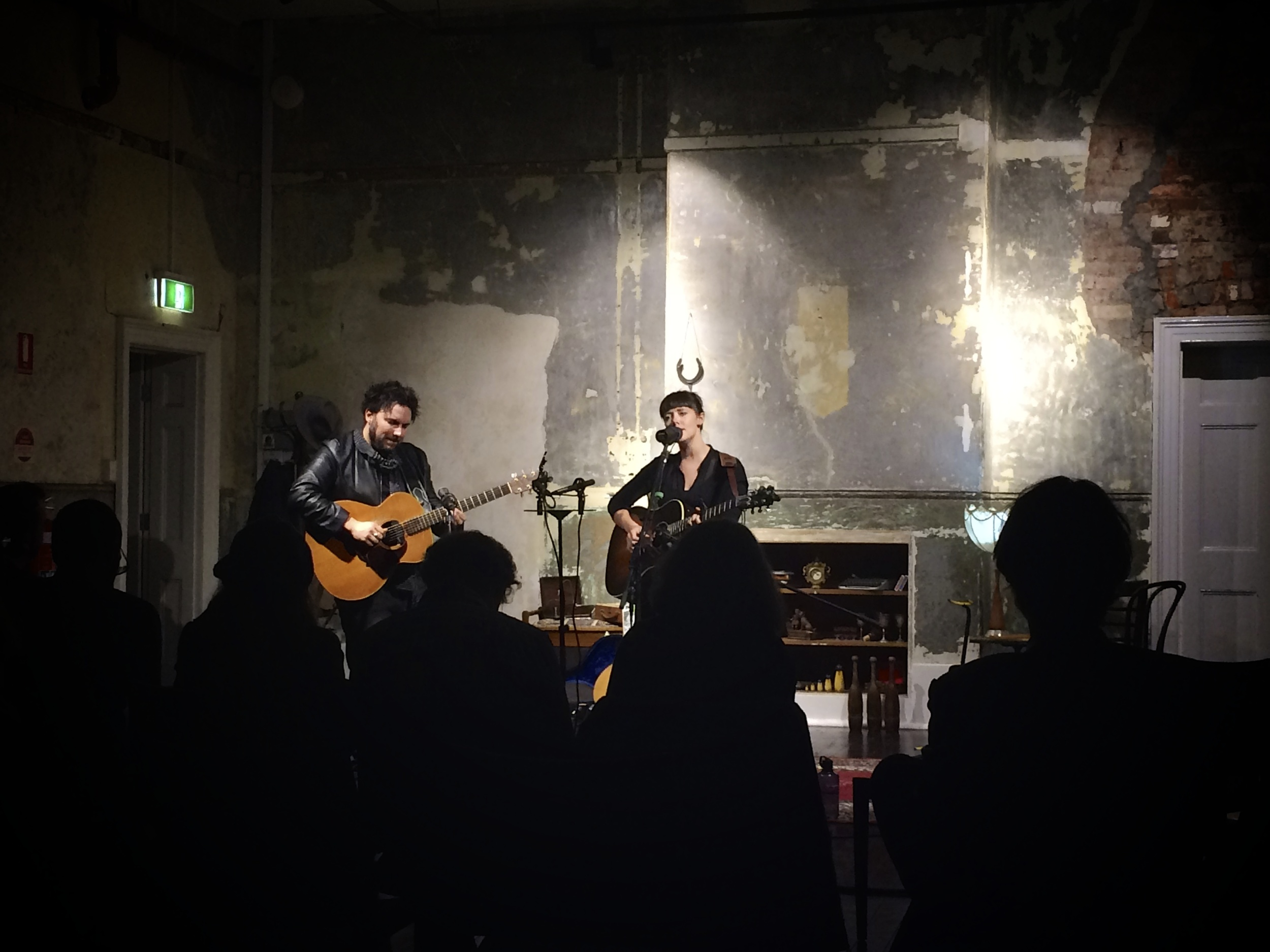Rich and Ayleen at the Abbotsford Convent.jpg