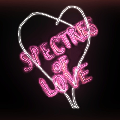 Mikelangelo's Spectres of Love Debut EP Mixed and Mastered by Myles Mumford at Rolling Stock Recording Rooms
