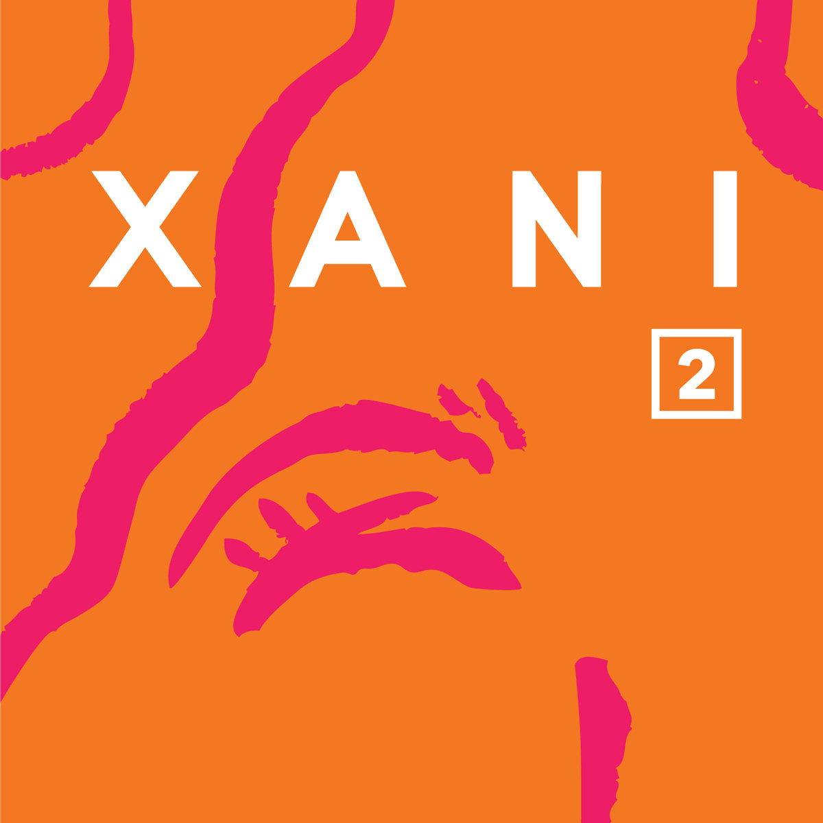 XANI's 2nd EP. Produced, engineered, mixed and mastered by Myles Mumford