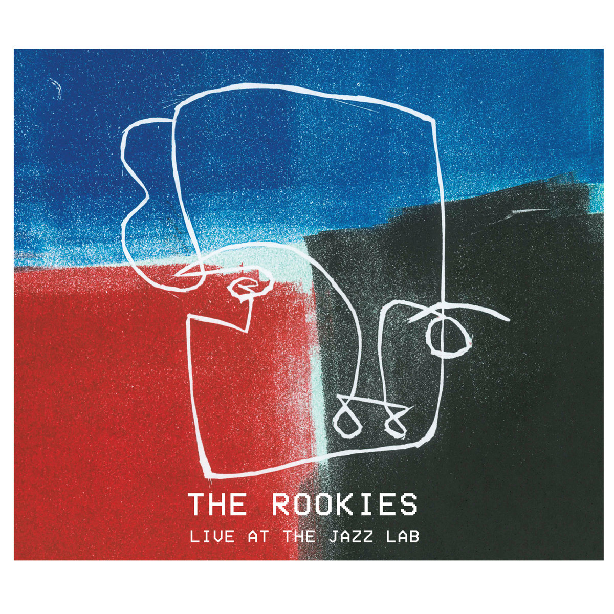 The Rookies recorded live at the Jazzlab and engineered, mixed, and mastered by Myles Mumford