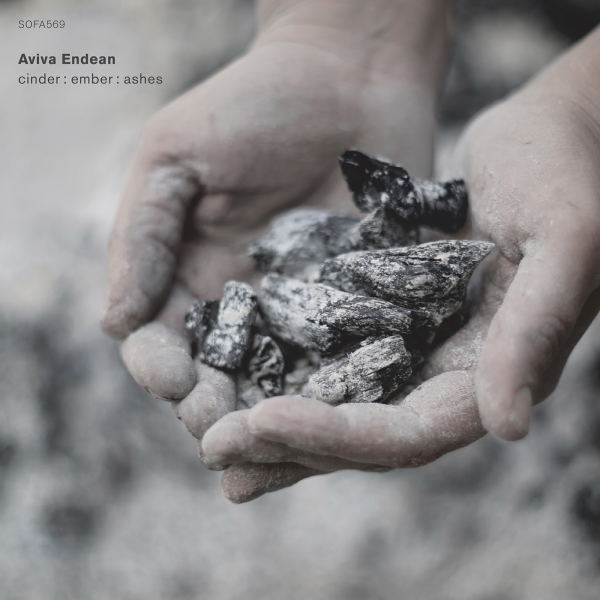 """Aviva Endeans' Solo debut album  """"it's barely anything short of stunning."""" (ChainDLK)  Engineered, mixed, and mastered by Myles Mumford at Rolling Stock Recording Rooms"""