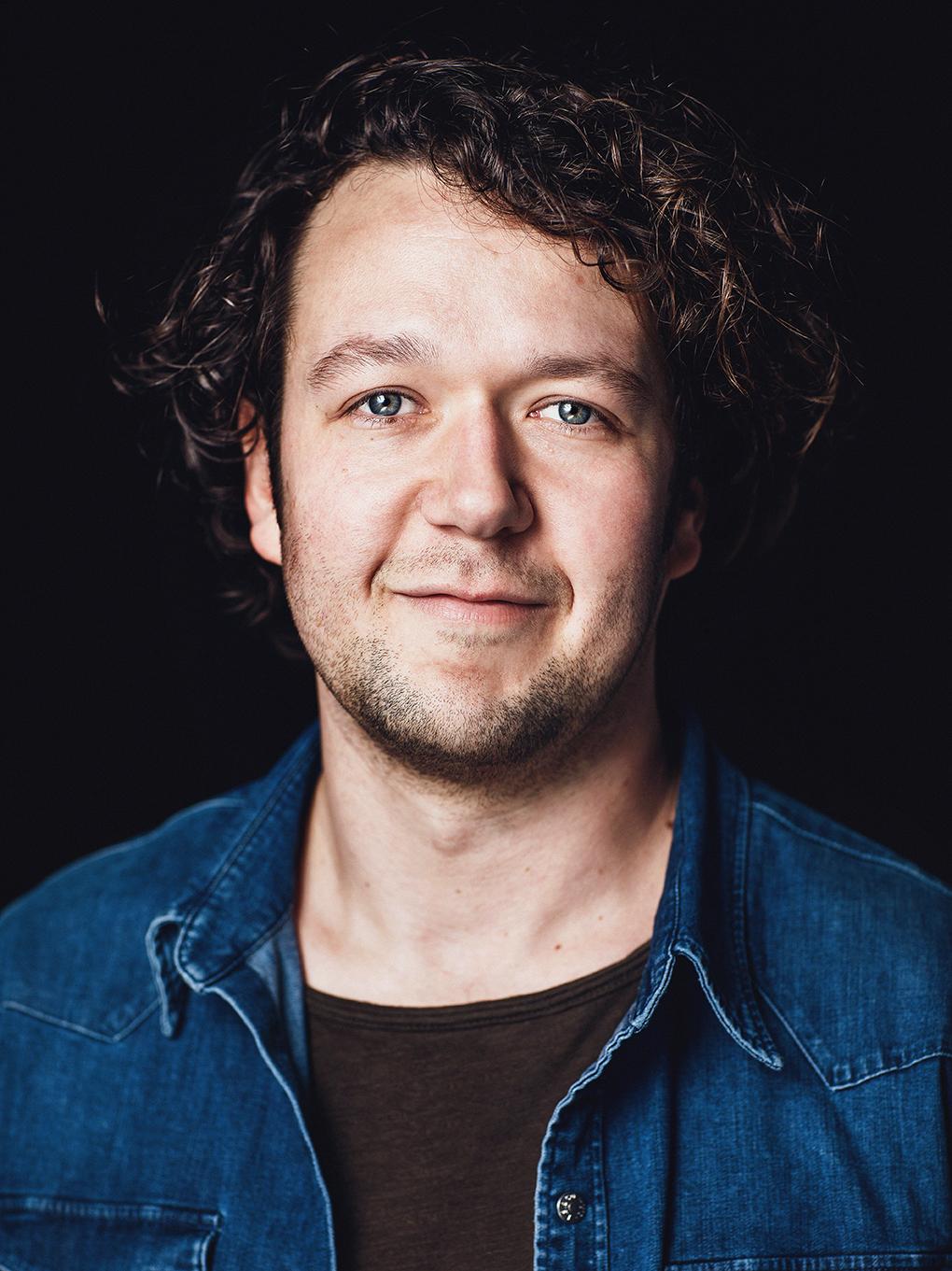 Lorenz Rickenbacher