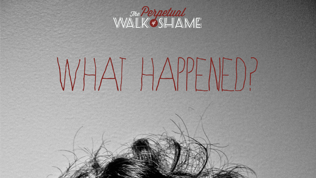 Walk of shame featured image