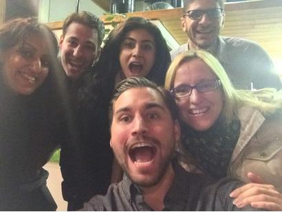 launchpad_selfie