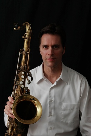Ed Harlow    Musician, Composer,Educator