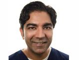 Dr Raj Panesar BDS  Principal Dentist