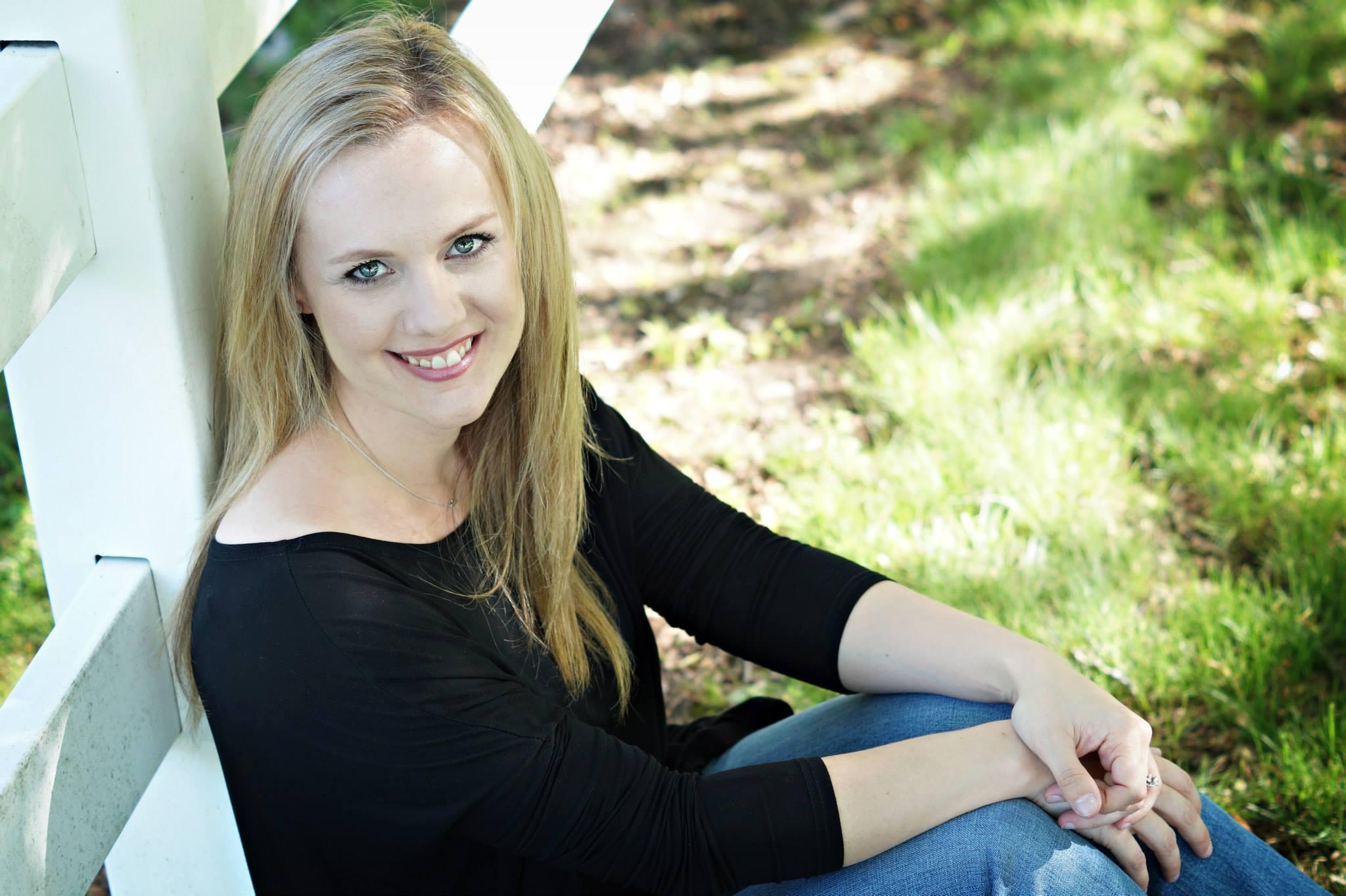 Leah Geiger - Salon Coordinator