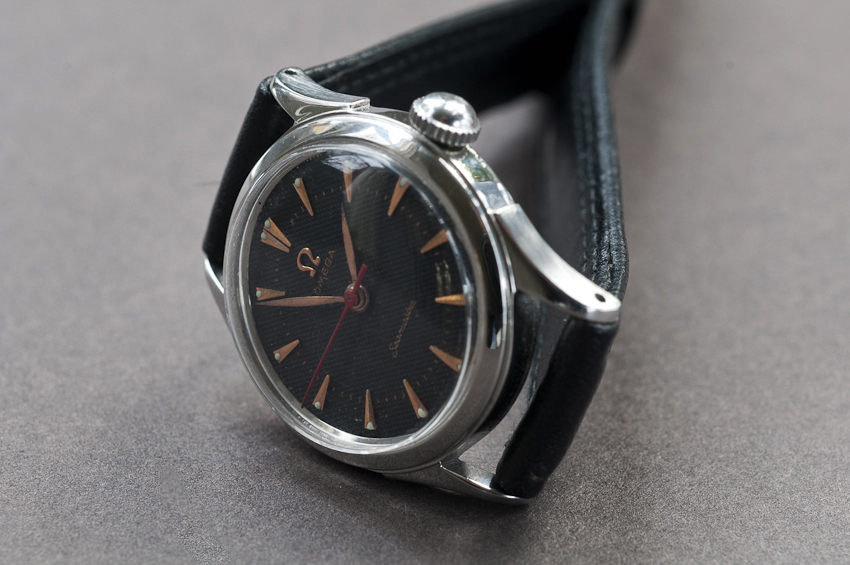 Omega Seamaster from 1947