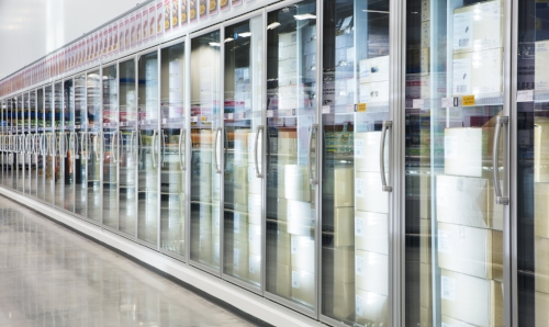 Butikk   Fresvik er marknadsleiar på kjøle- og fryserom til daglegvarehandel, bensinstasjonar og storkioskar   Les meir