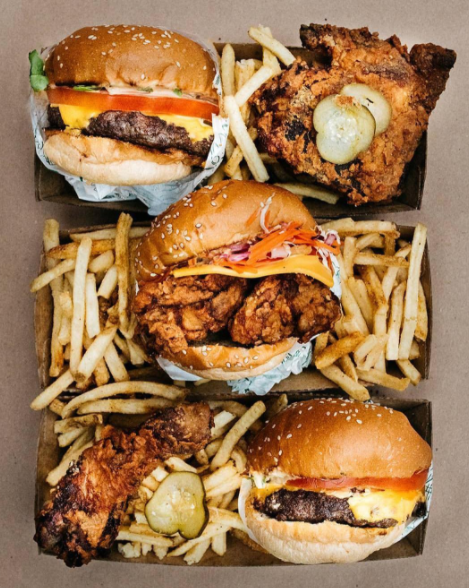 Superior Burger