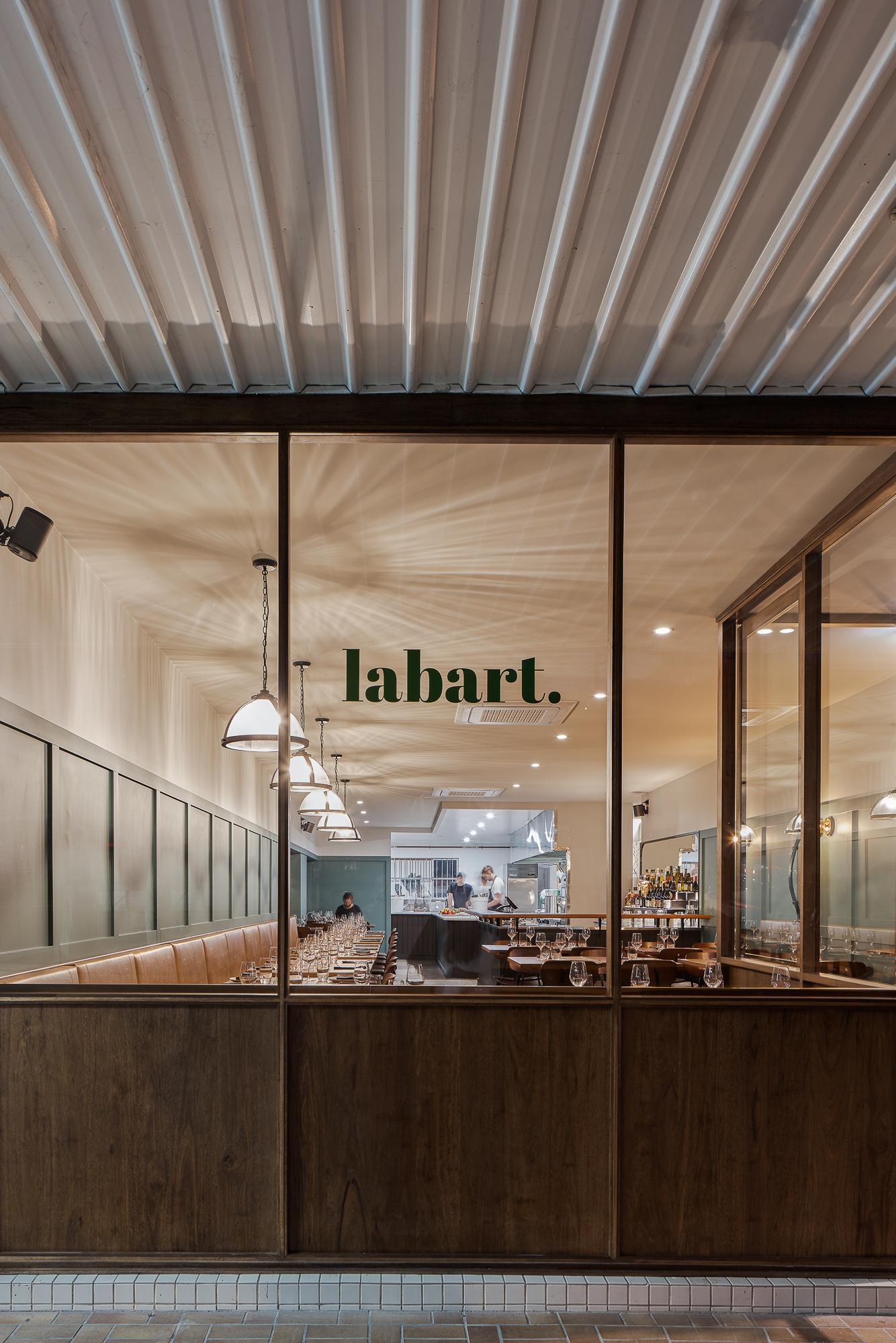 Restaurant Labart