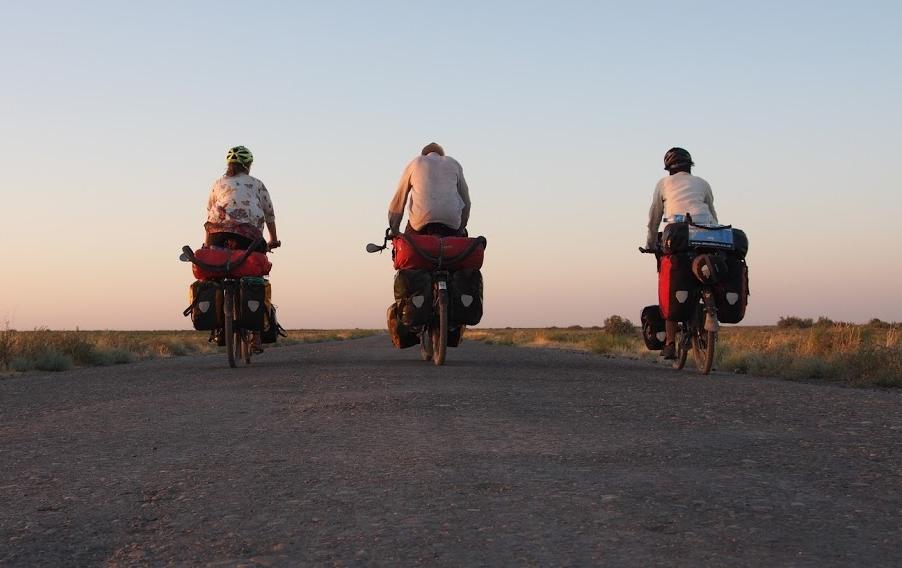 2015-08-13 Crossing to Turkmenistan 30.JPG