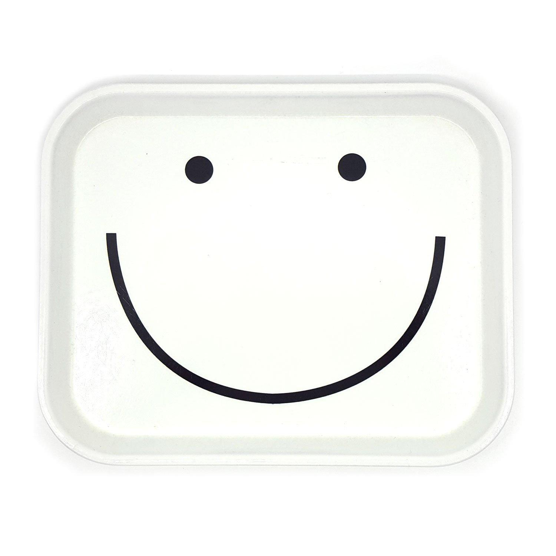 Smiley Tray