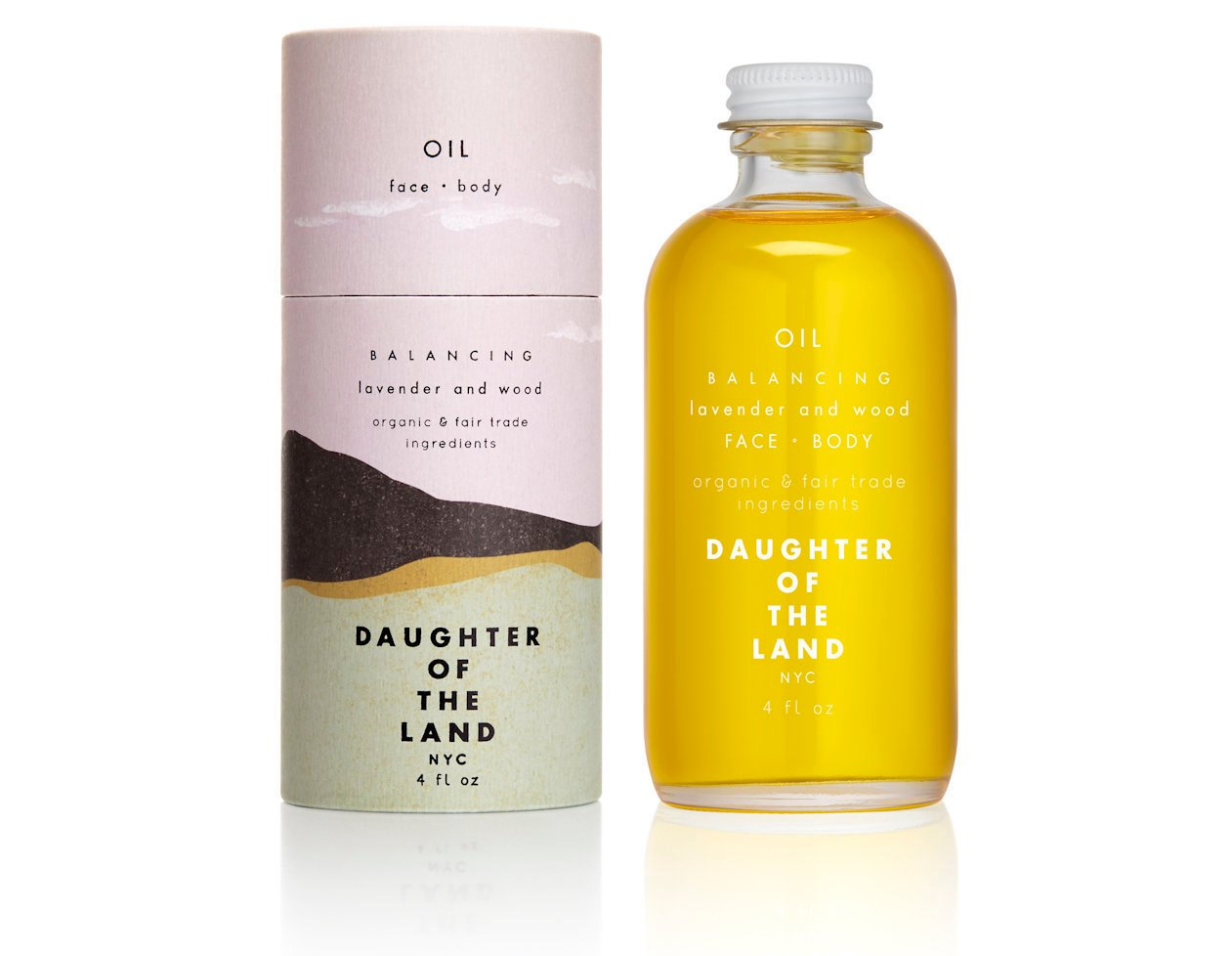 Balancing Face Oil  - I want  all of their products , tbh! That branding <3