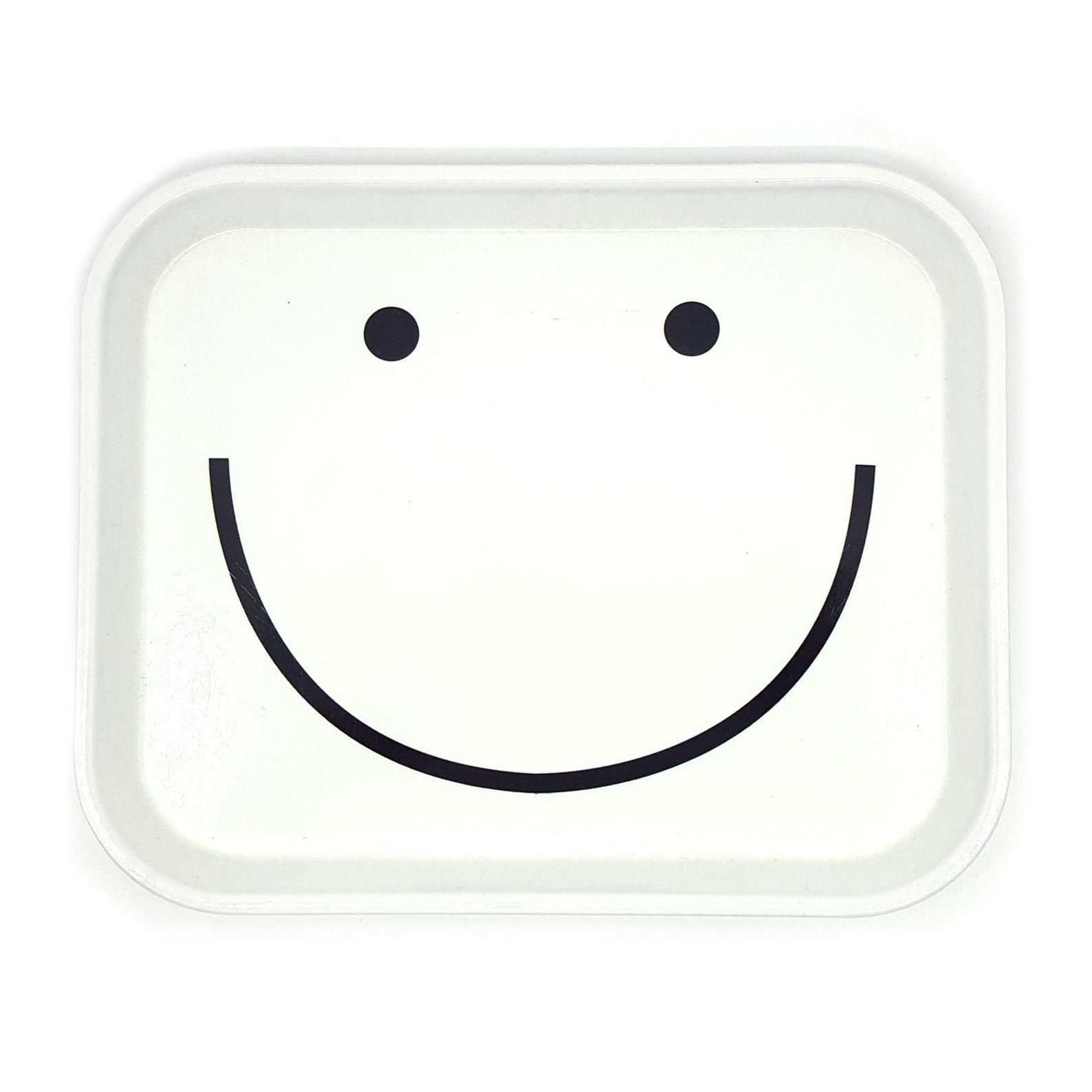 Happy Tray