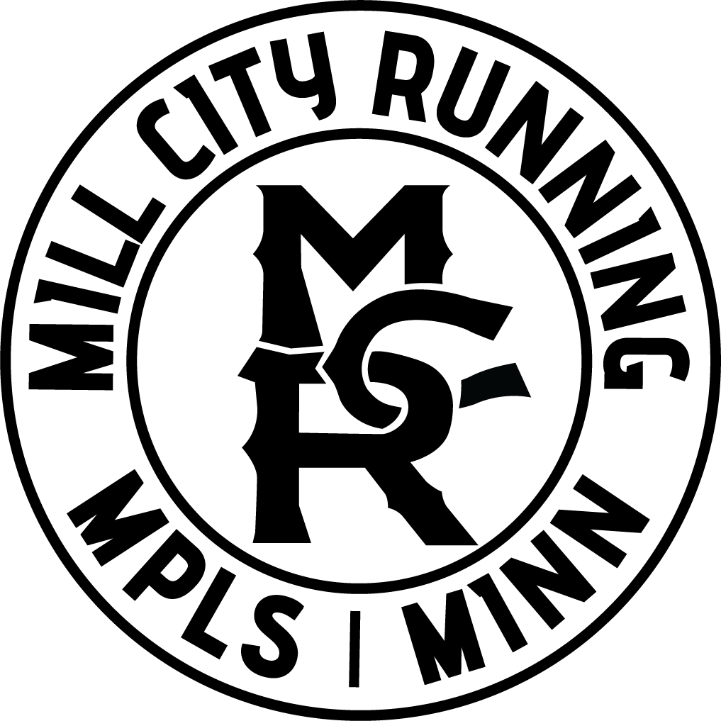 Boom Island Beavers Location Sponsored By Mill City Running