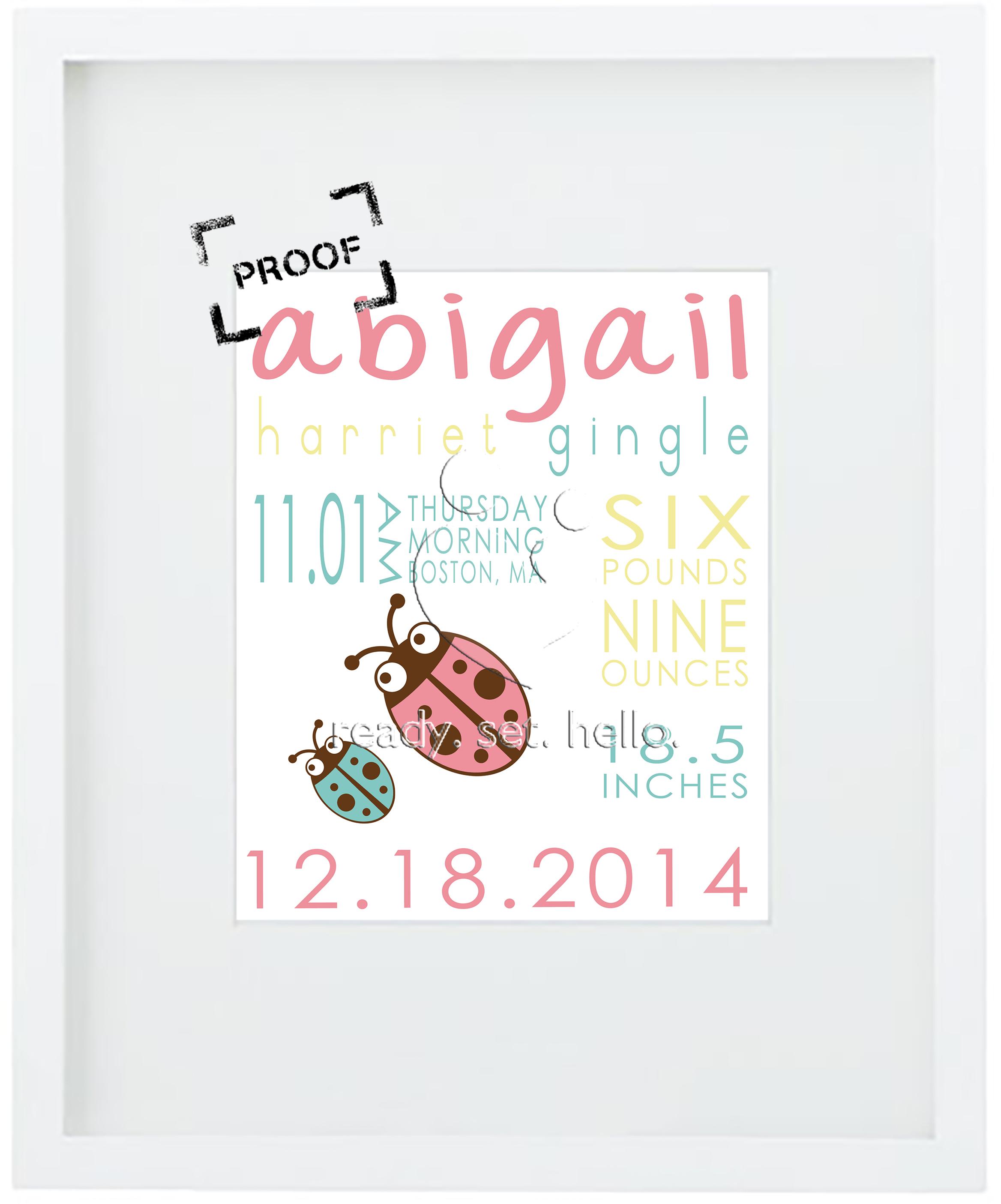 hello. Abigail PROOF 3