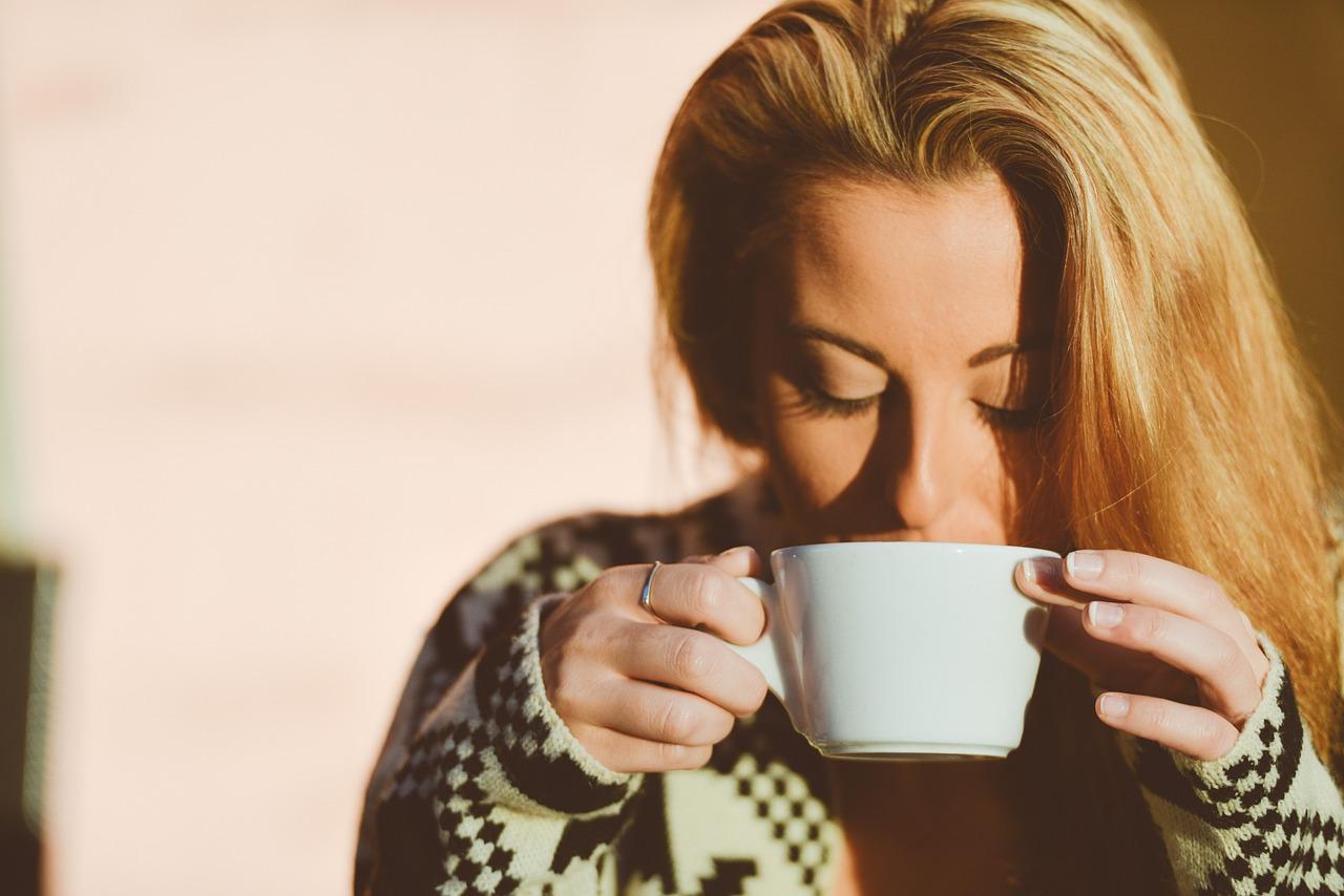 Dessert-Worthy Healthy Coffee | 5 Ways to Flavor Your Brew | YES! Nutrition, LLC