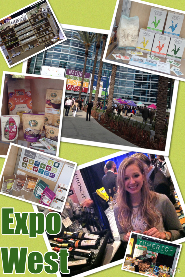 Expo West Trends 2015 | YES! Nutrition, LLC | Tori Holthaus, MS, RDN, LD