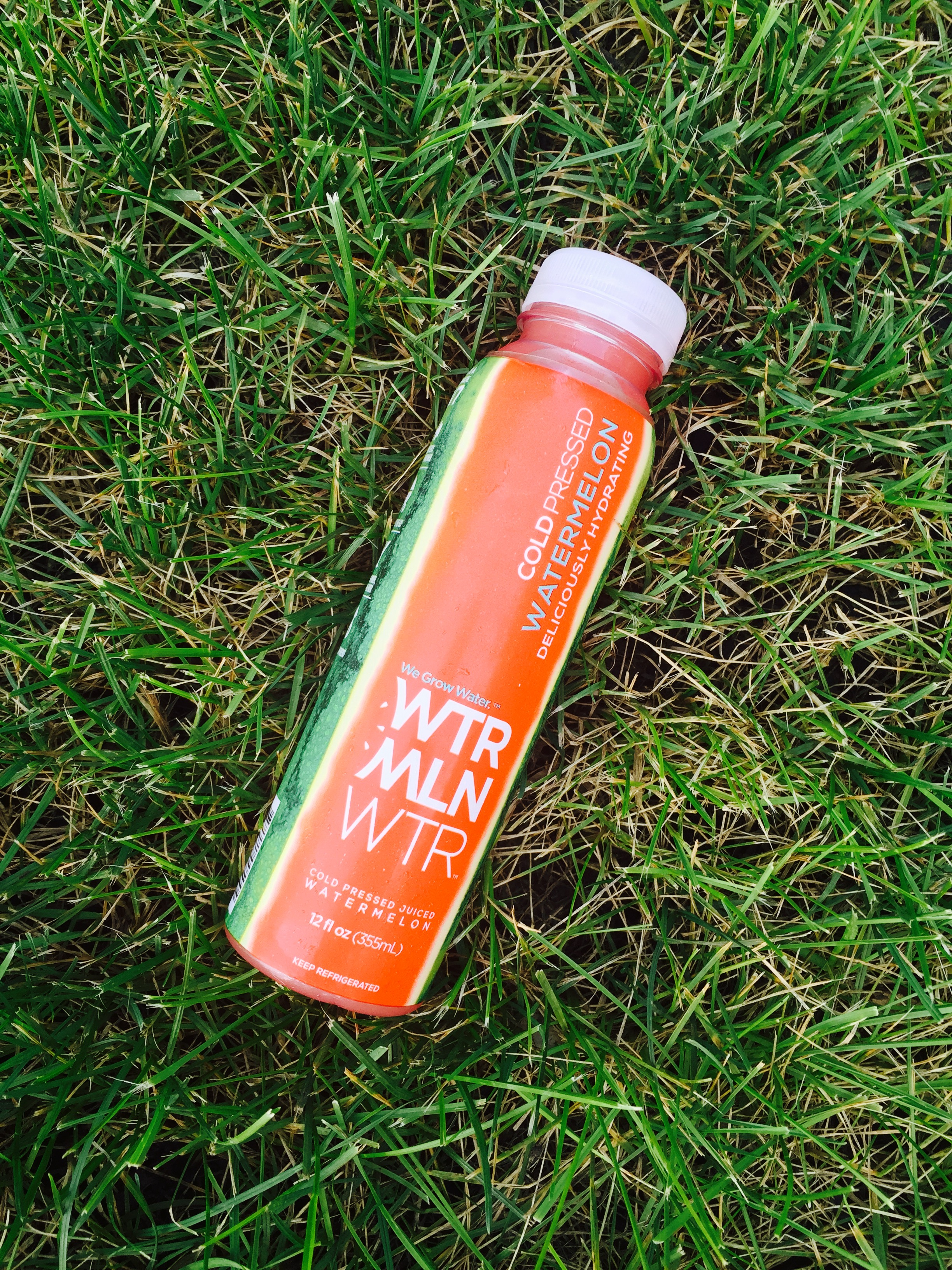 WTRMLN WTR | 6 Better-For You Summertime Beverages | YES! Nutrition, LLC